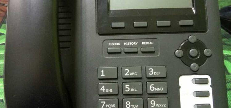 Обзор ip-телефона D-Link DPH-150SE
