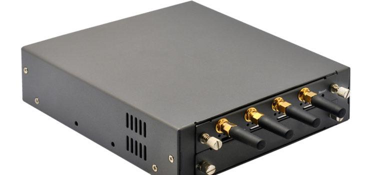 Подключение gsm/umts шлюза OpenVox VS-GW1202 к FreePBX